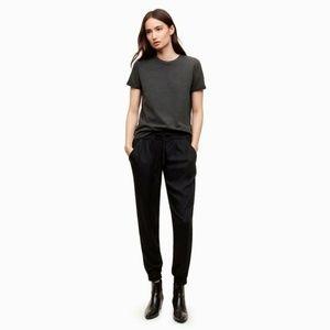 Aritzia Talula Los Feliz Jogger Style Trouser Pant